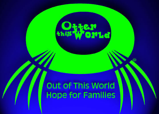 Otter this World logo.