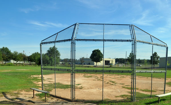 Proposed Miracle Field at Owens Park